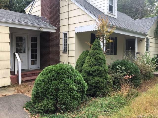 31 Steiner Street, Fairfield, CT 06825 (MLS #170238833) :: GEN Next Real Estate