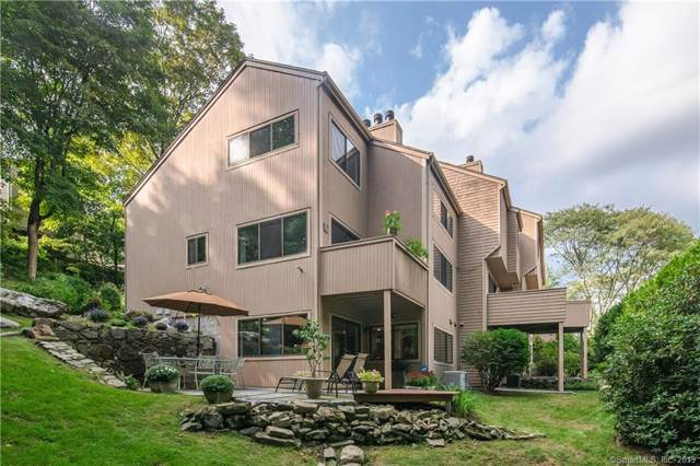 45 River W #206, Greenwich, CT 06831 (MLS #170238855) :: Michael & Associates Premium Properties   MAPP TEAM