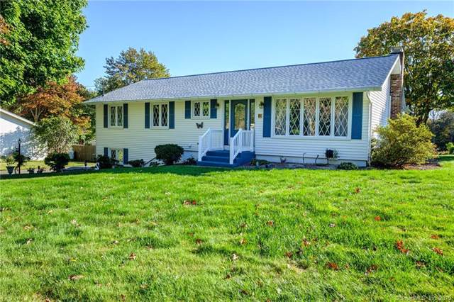8 Juggernaut Road, Prospect, CT 06712 (MLS #170238933) :: Carbutti & Co Realtors