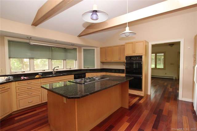 51 Jefferson Drive, Ridgefield, CT 06877 (MLS #170239007) :: The Higgins Group - The CT Home Finder