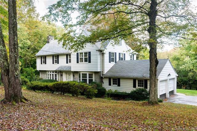 202 Central Road, Middlebury, CT 06762 (MLS #170239022) :: GEN Next Real Estate
