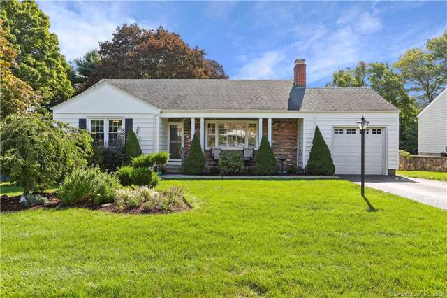20 Thorburn Avenue, Trumbull, CT 06611 (MLS #170239026) :: The Higgins Group - The CT Home Finder