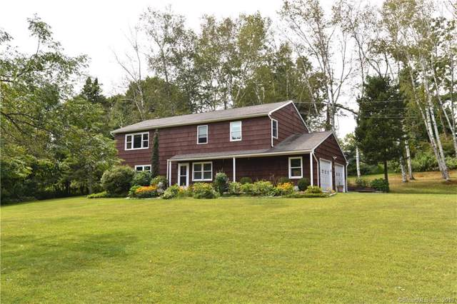 4 Heather Lane, Brookfield, CT 06804 (MLS #170239035) :: The Higgins Group - The CT Home Finder