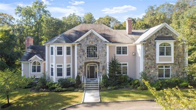 121 Barncroft Road, Stamford, CT 06902 (MLS #170239099) :: The Higgins Group - The CT Home Finder