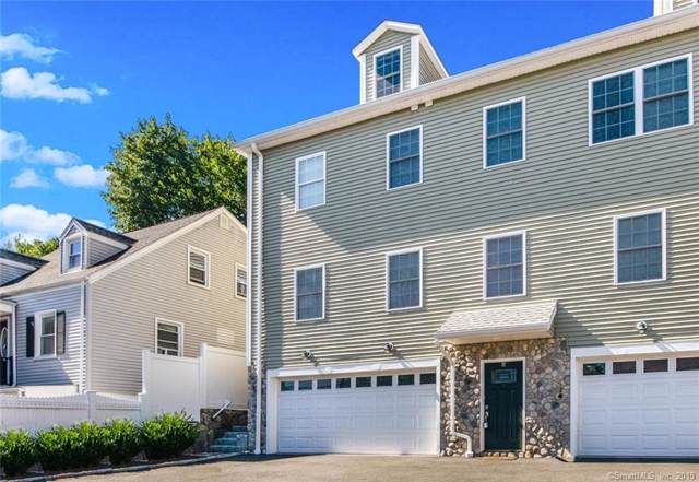 44 Raymond Street A, Stamford, CT 06902 (MLS #170239175) :: The Higgins Group - The CT Home Finder