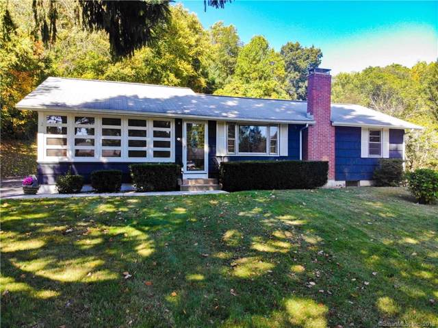 25 Alto Road, Burlington, CT 06013 (MLS #170239195) :: The Higgins Group - The CT Home Finder