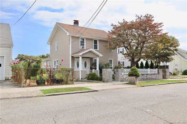 43 Noble Street, Stamford, CT 06902 (MLS #170239279) :: The Higgins Group - The CT Home Finder