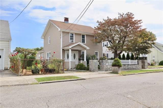 43 Noble Street, Stamford, CT 06902 (MLS #170239279) :: Michael & Associates Premium Properties | MAPP TEAM