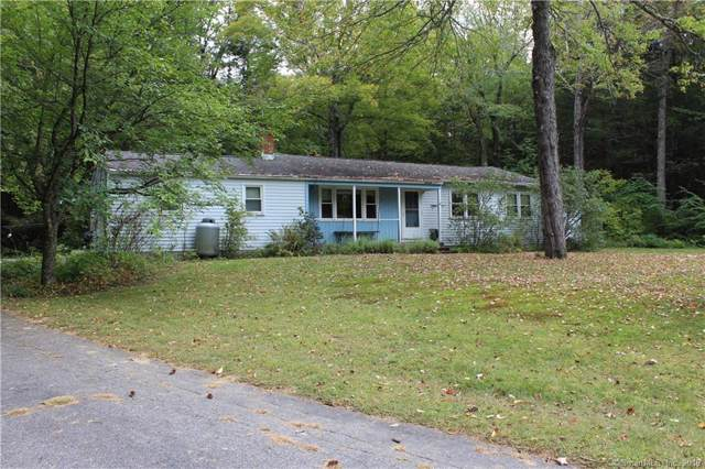 16 Hi View Road, Hartland, CT 06065 (MLS #170239311) :: The Higgins Group - The CT Home Finder