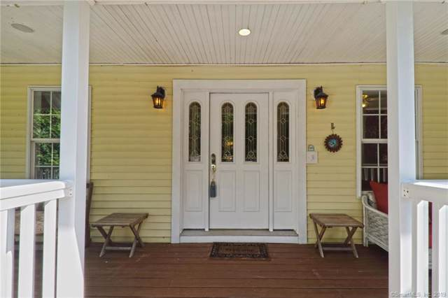 8 Horseshoe Hill Road, Bethany, CT 06524 (MLS #170239315) :: Carbutti & Co Realtors