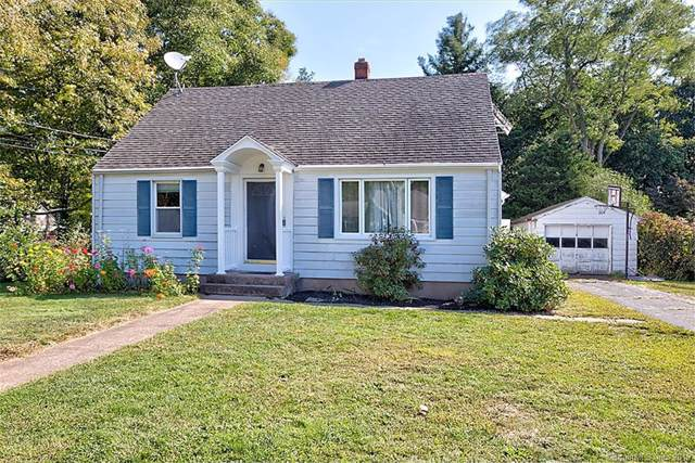 213 Rock Road, North Haven, CT 06473 (MLS #170239323) :: Michael & Associates Premium Properties | MAPP TEAM