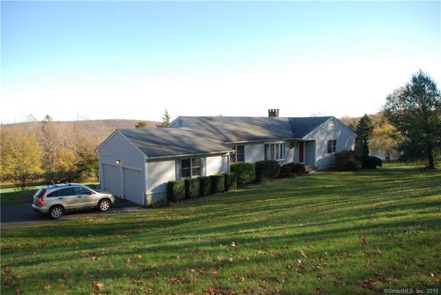 340 Sperry Road, Bethany, CT 06524 (MLS #170239326) :: Carbutti & Co Realtors