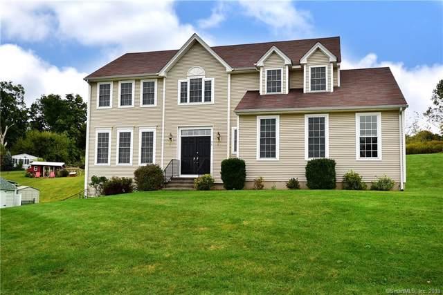 35 Highland Avenue, Ellington, CT 06029 (MLS #170239327) :: The Higgins Group - The CT Home Finder