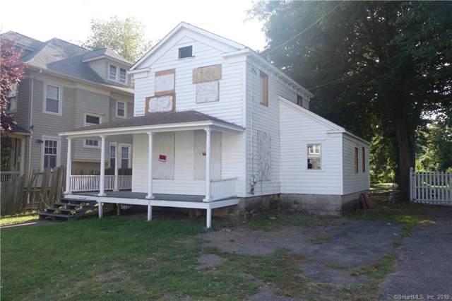 191 Ellsworth Street, Bridgeport, CT 06605 (MLS #170239407) :: GEN Next Real Estate