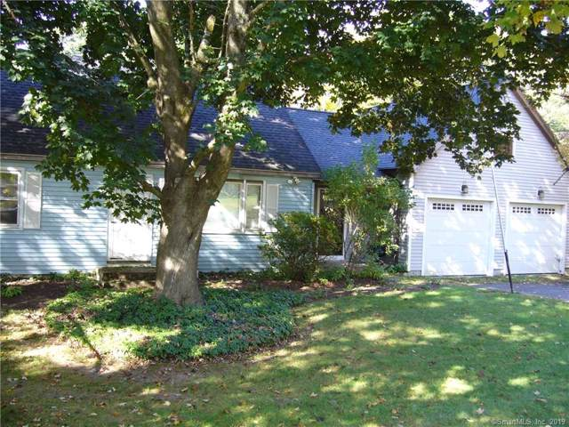 205 Nonopoge Road, Fairfield, CT 06825 (MLS #170239582) :: Michael & Associates Premium Properties | MAPP TEAM