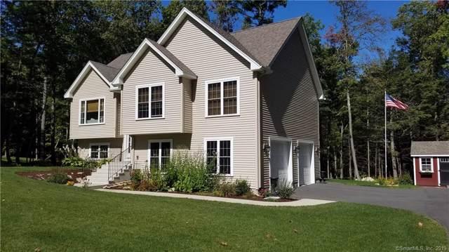 73 Lake Wood Lane, Ashford, CT 06278 (MLS #170239611) :: Carbutti & Co Realtors