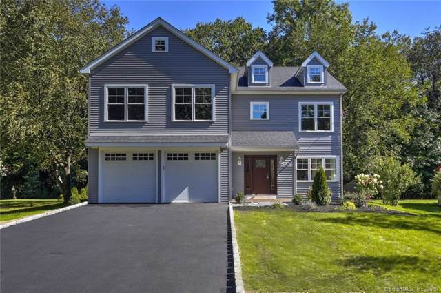 232 Harvester Road, Fairfield, CT 06825 (MLS #170239617) :: The Higgins Group - The CT Home Finder