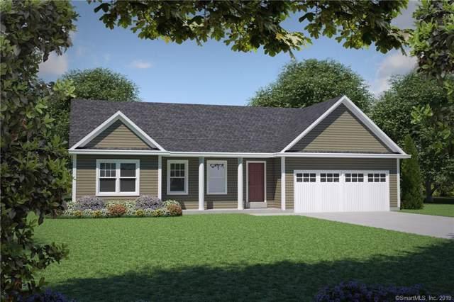 319 Burr Road, Southbury, CT 06488 (MLS #170239655) :: Michael & Associates Premium Properties | MAPP TEAM