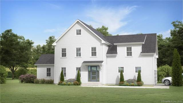 255 Burr Road, Southbury, CT 06488 (MLS #170239658) :: The Higgins Group - The CT Home Finder