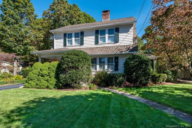 64 Glenwood Road, Clinton, CT 06413 (MLS #170239670) :: The Higgins Group - The CT Home Finder
