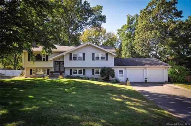 69 Blackstone Lane, East Hartford, CT 06108 (MLS #170239788) :: Spectrum Real Estate Consultants