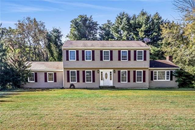 7 Powder Horn Lane, New Milford, CT 06776 (MLS #170239790) :: Michael & Associates Premium Properties | MAPP TEAM