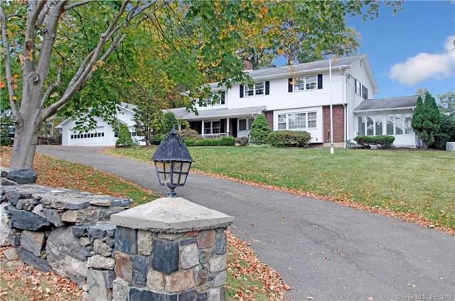 101 Great Plain Road, Danbury, CT 06811 (MLS #170239822) :: Michael & Associates Premium Properties   MAPP TEAM