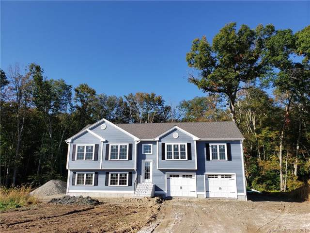 325 Day Street, Brooklyn, CT 06234 (MLS #170239824) :: The Higgins Group - The CT Home Finder