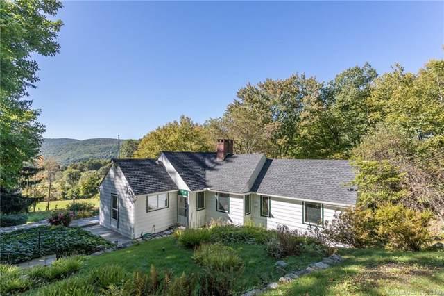 41 Botsford Road, Kent, CT 06757 (MLS #170239830) :: GEN Next Real Estate