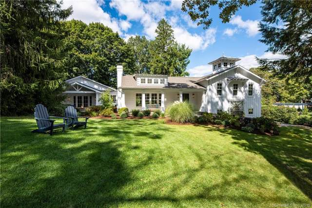 114 Elm Place, New Canaan, CT 06840 (MLS #170239832) :: GEN Next Real Estate