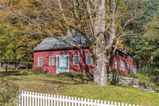76 Popple Swamp Road, Cornwall, CT 06754 (MLS #170239854) :: The Higgins Group - The CT Home Finder