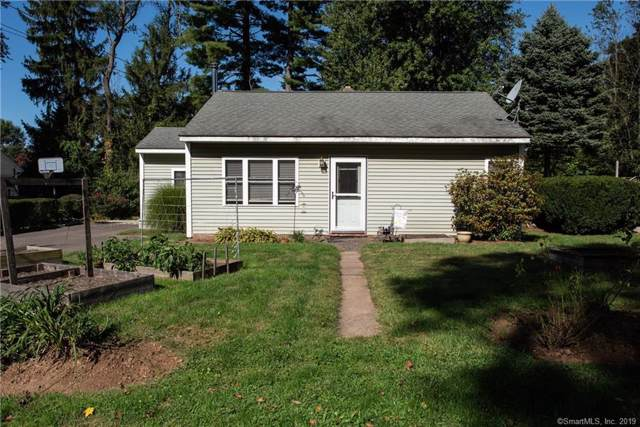 17 Coe Avenue Extension, Portland, CT 06480 (MLS #170239876) :: The Higgins Group - The CT Home Finder