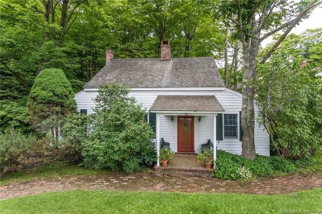 37 Cornwall Road, Warren, CT 06754 (MLS #170239897) :: Spectrum Real Estate Consultants