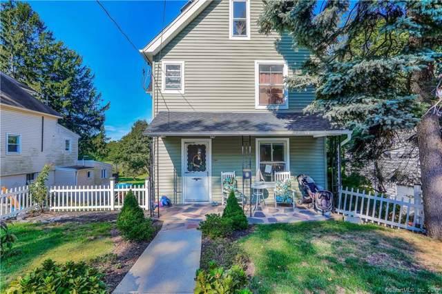 456 Woodward Avenue, New Haven, CT 06512 (MLS #170239941) :: Carbutti & Co Realtors