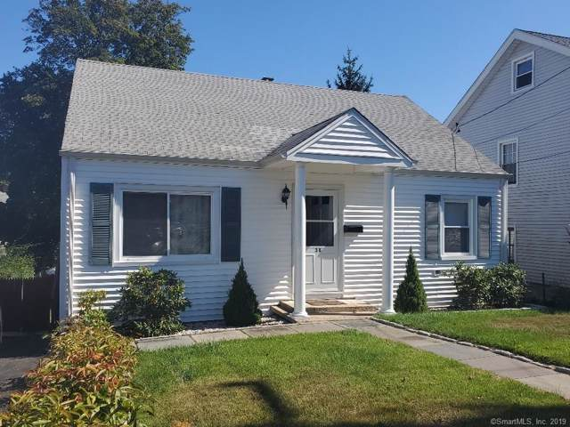 38 Silvermine Avenue, Norwalk, CT 06850 (MLS #170240013) :: The Higgins Group - The CT Home Finder