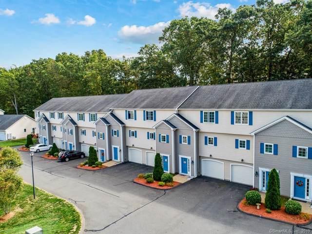 1158 Hartford Turnpike #40, Vernon, CT 06066 (MLS #170240018) :: The Higgins Group - The CT Home Finder