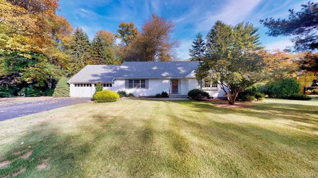 17 Westbrook Road, Bloomfield, CT 06002 (MLS #170240019) :: NRG Real Estate Services, Inc.