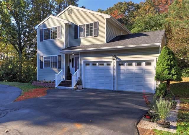 654 Laurel Street #9, East Haven, CT 06512 (MLS #170240040) :: Carbutti & Co Realtors