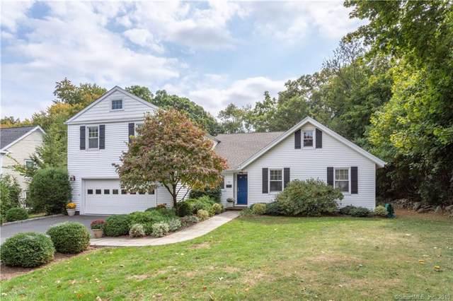 46 Grace Street, New Canaan, CT 06840 (MLS #170240078) :: GEN Next Real Estate
