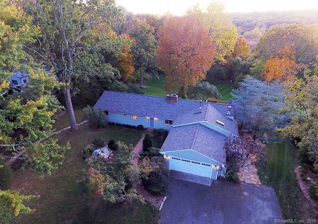 51 Blueberry Hill Road, Weston, CT 06883 (MLS #170240159) :: Michael & Associates Premium Properties   MAPP TEAM