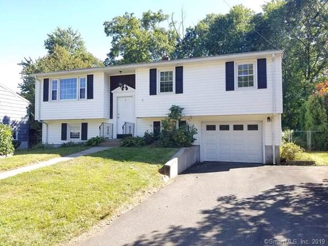12 William Street, East Haven, CT 06512 (MLS #170240189) :: Carbutti & Co Realtors