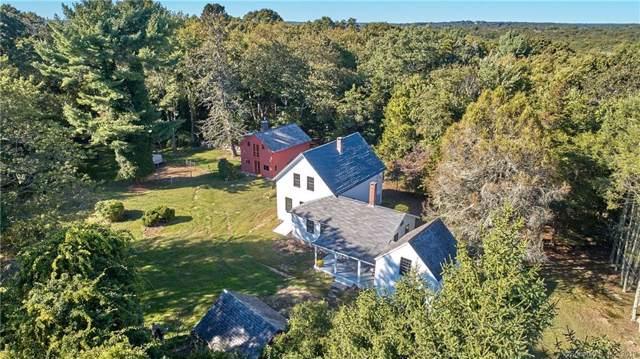200 Mistuxet Avenue, Stonington, CT 06378 (MLS #170240196) :: GEN Next Real Estate