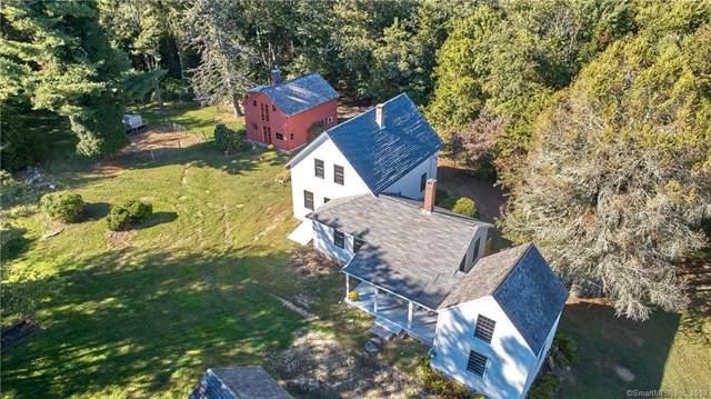 200 Mistuxet Avenue, Stonington, CT 06378 (MLS #170240206) :: GEN Next Real Estate