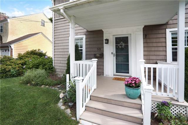 53 Paramount Avenue, Hamden, CT 06517 (MLS #170240275) :: The Higgins Group - The CT Home Finder