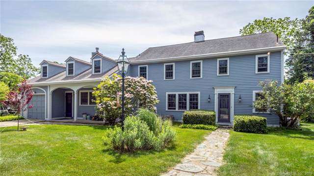 212 Great Neck Road, Waterford, CT 06385 (MLS #170240284) :: The Higgins Group - The CT Home Finder