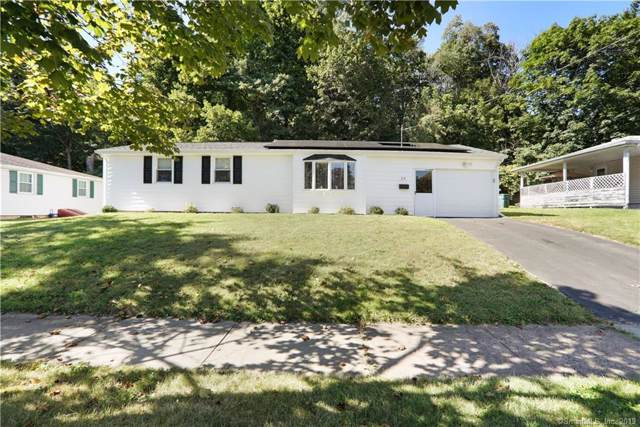 25 Curry Road, Hamden, CT 06517 (MLS #170240307) :: The Higgins Group - The CT Home Finder