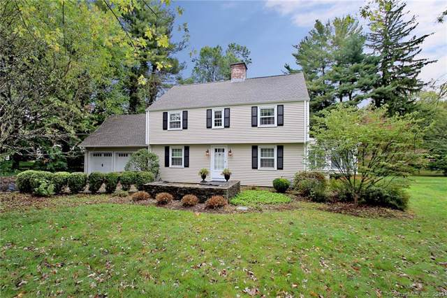 4 Kenwood Circle, Bloomfield, CT 06002 (MLS #170240343) :: NRG Real Estate Services, Inc.