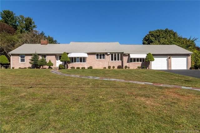 9 Racebrook Terrace, Orange, CT 06477 (MLS #170240345) :: Carbutti & Co Realtors