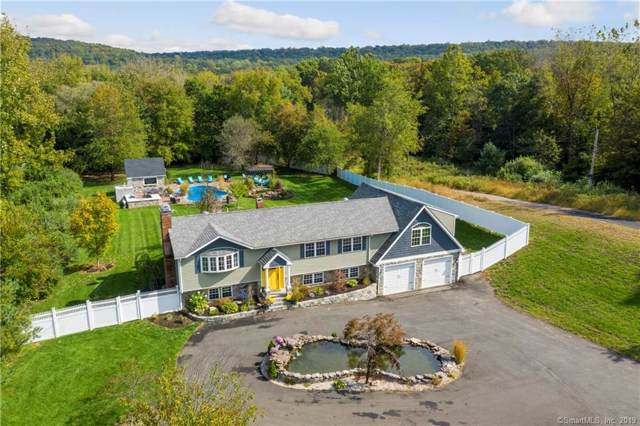 747 Forest Road, North Branford, CT 06472 (MLS #170240381) :: Michael & Associates Premium Properties | MAPP TEAM