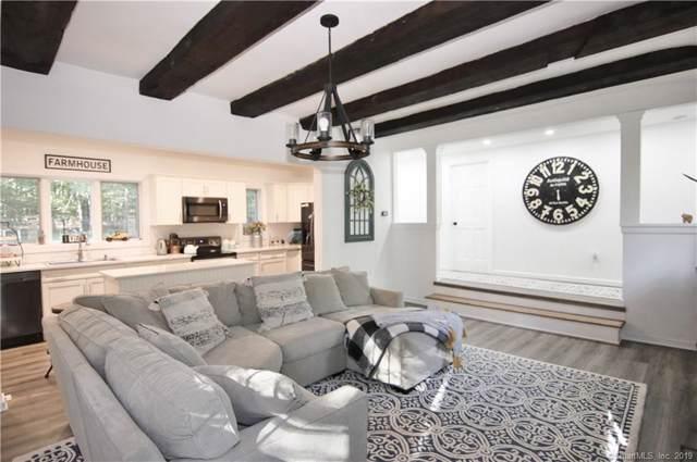 72 Gutzon Borglum Road, Stamford, CT 06903 (MLS #170240422) :: GEN Next Real Estate